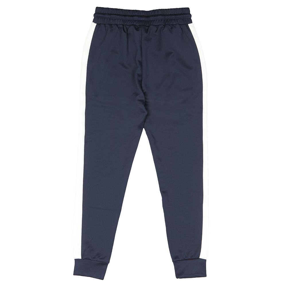 Taped Cuffed Pants main image