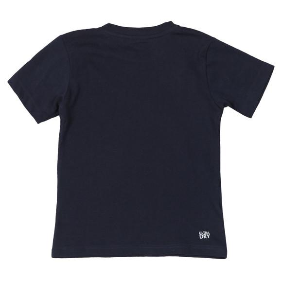 Lacoste Sport Boys Blue Boys TJ2910 T Shirt main image
