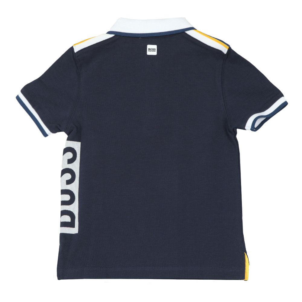 J25C74 Polo Shirt main image
