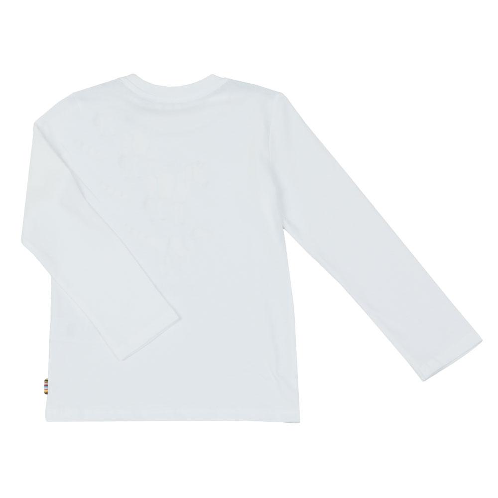 Zebrasaurus T  Shirt main image