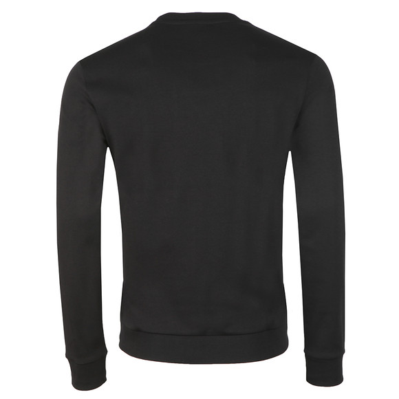 HUGO Mens Black Dicago Sweatshirt main image