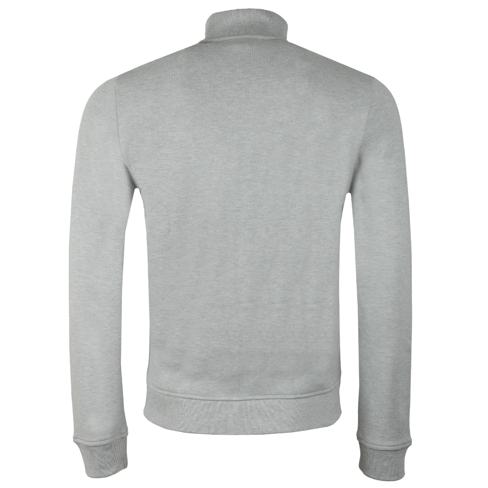 SH9257 Full Zip Sweatshirt main image