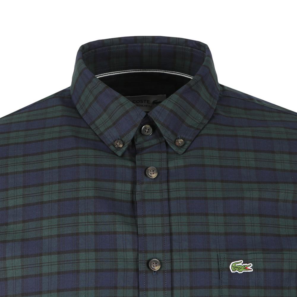 L/S CH0461 Check Shirt main image