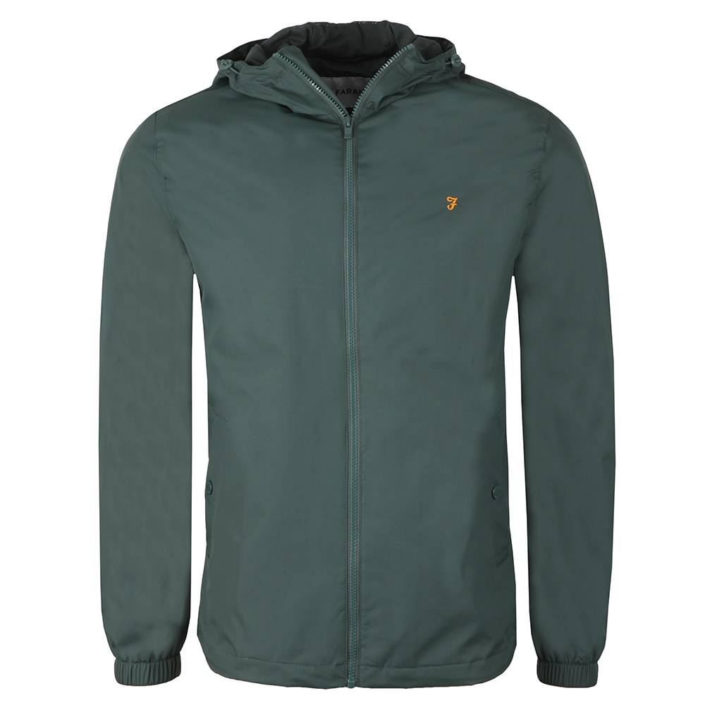 Smith Hooded Jacket main image