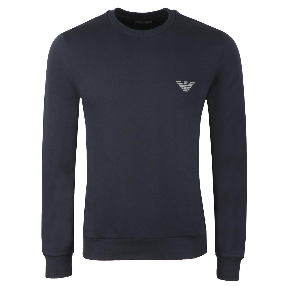 Loungewear Sweatshirt main image