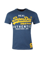 Authentic Duo Tee