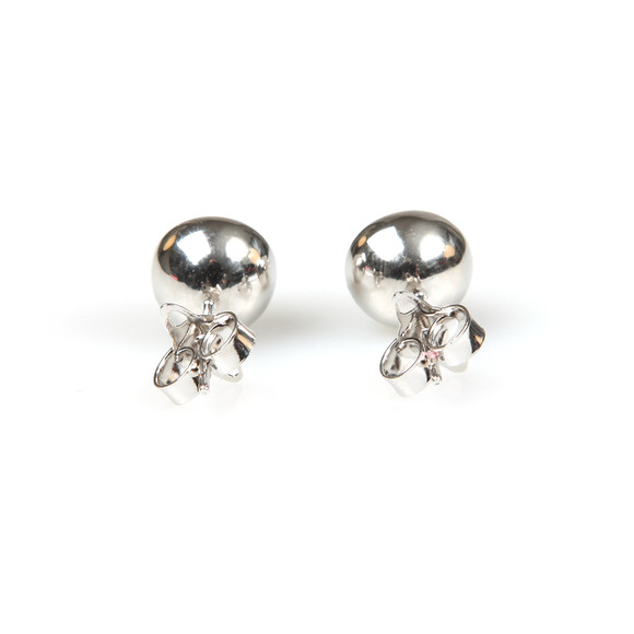 Vivienne Westwood Womens Silver Olga Small Earring  main image