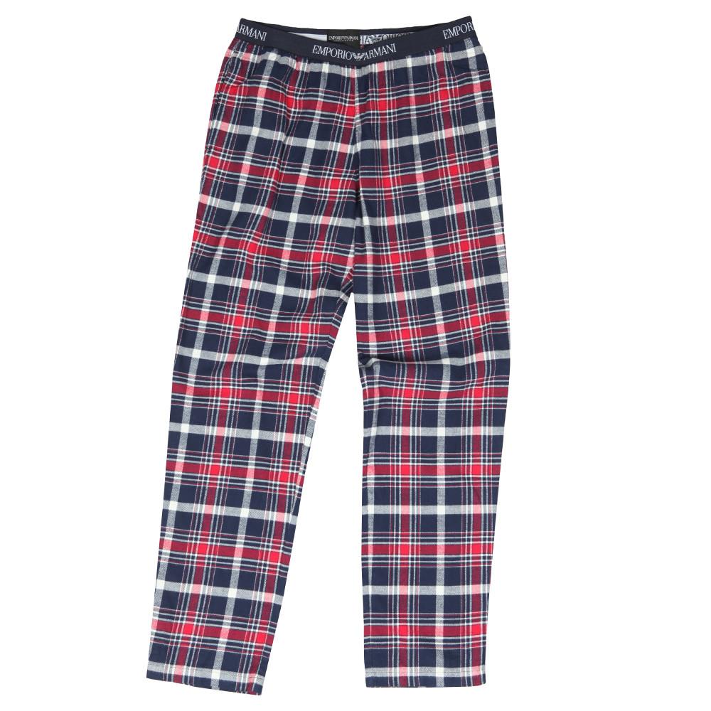 Check Pyjama Trouser main image
