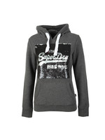 Premium Sequin Entry Hoody