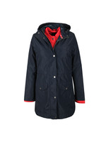 Clovelly Jacket