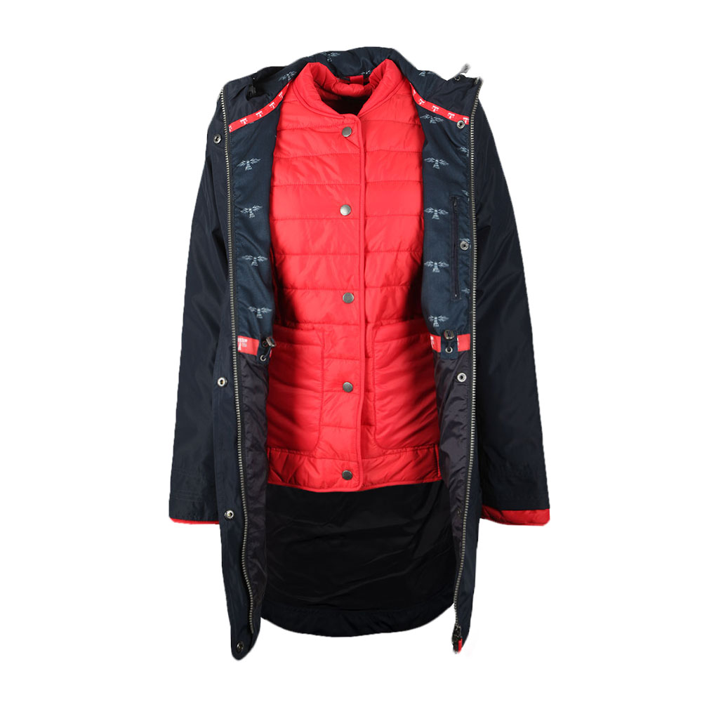 Clovelly Jacket main image