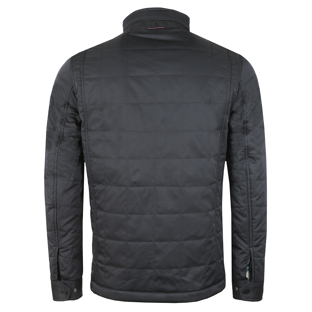 Reller Quilted Harrington main image