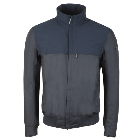 BOSS Athleisure Mens Blue Jadon 21 Jacket main image
