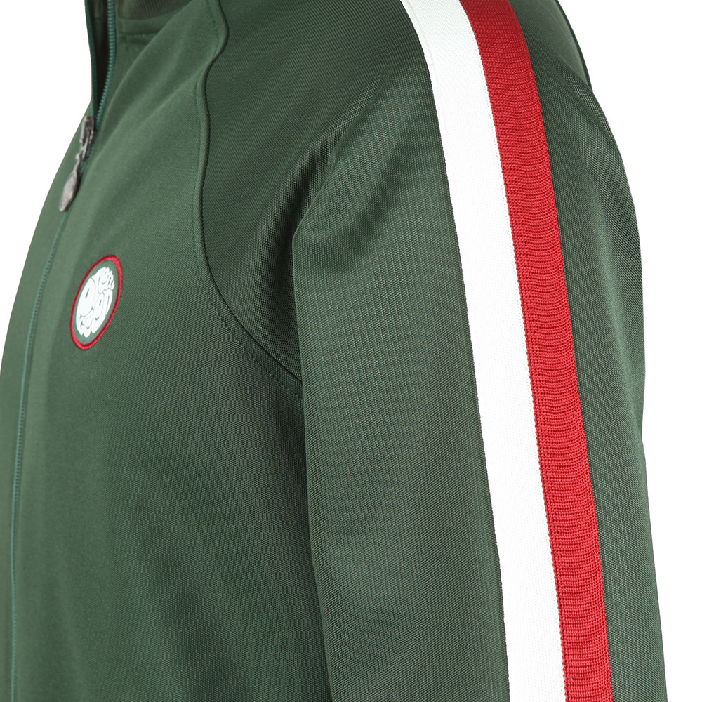 Contrast Pannel Track Top main image