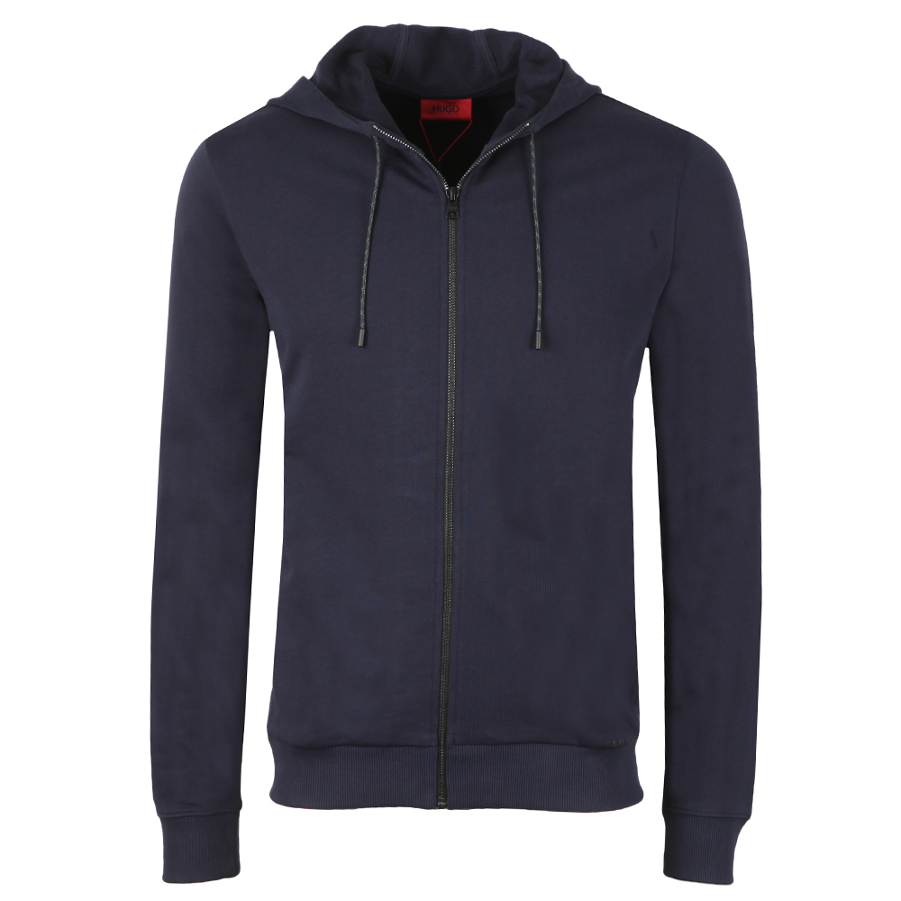 Daple-U1 Full Zip Hoody main image