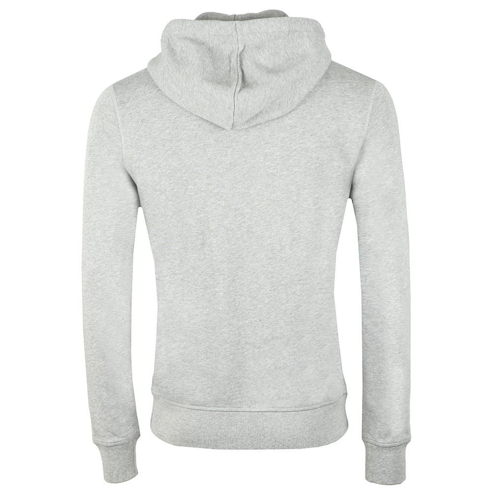 Casual Znacks Full Zip Hoody main image