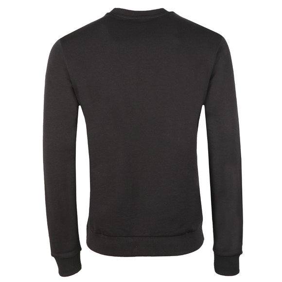 HUGO Mens Black Drick-U1 Sweatshirt main image