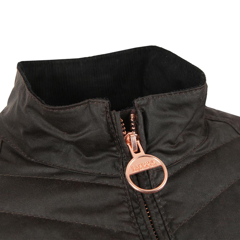 Backmarker Wax Jacket main image