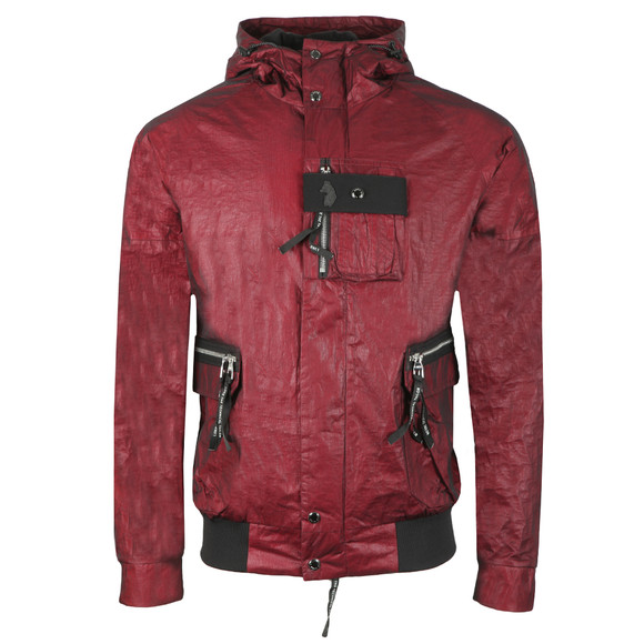 Luke 1977 Mens Red Supernova Jacket main image