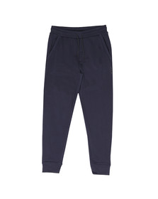 HUGO Mens Blue Doak-U1 Joggers