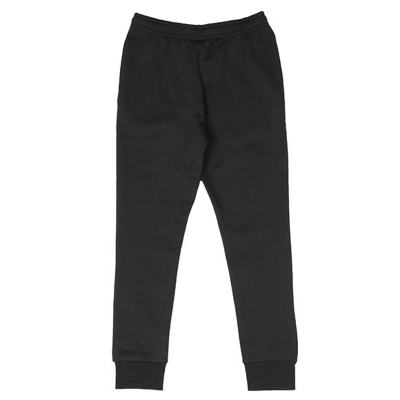 Lacoste Sport Mens Black XH9507 Slim Jogger main image