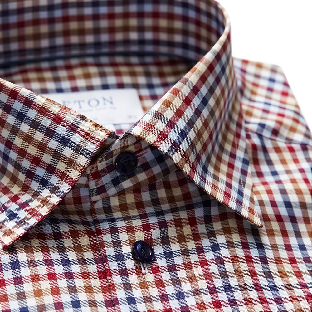 Multi Check Shirt main image