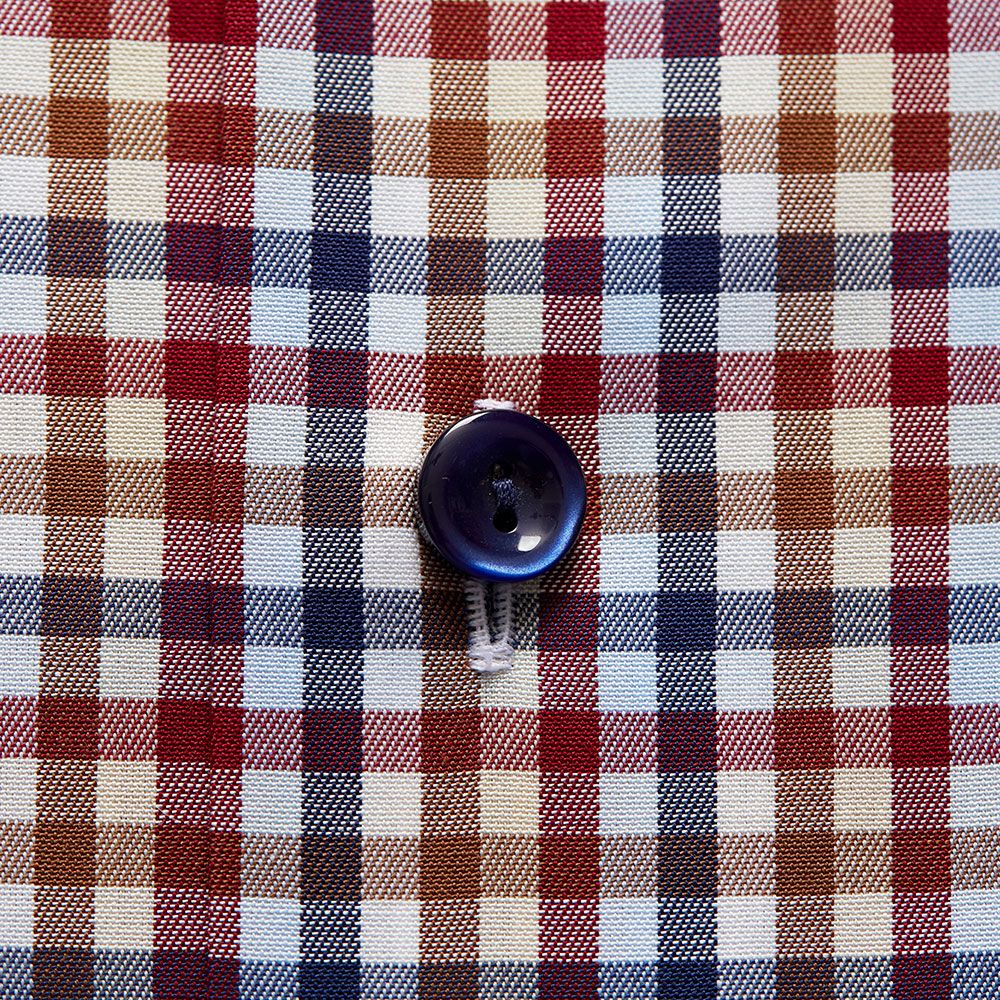 Multi Check Shirt main image