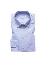 Button Under Poplin Shirt
