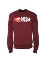 Crew Division Sweatshirt