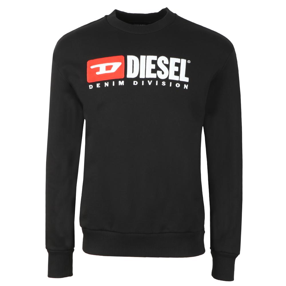 Crew Division Sweatshirt main image