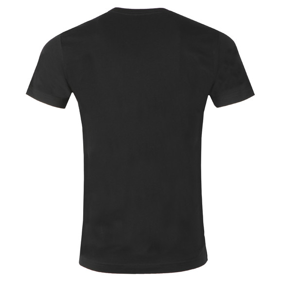 Diesel Mens Black Diego XC Crew T-Shirt main image