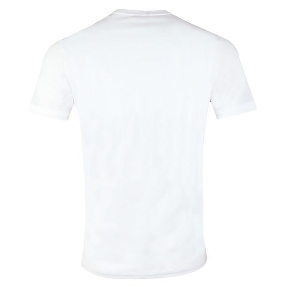Diesel Mens White Diego XB T-Shirt main image