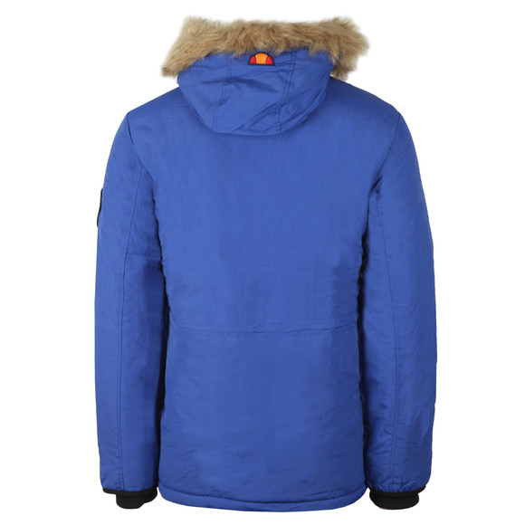 Ellesse Mens Blue Ampetrini Jacket main image