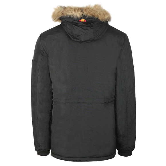 Ellesse Mens Grey Ampetrini Jacket main image
