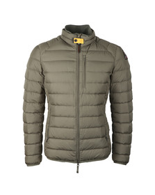 Parajumpers Mens Blue Ugo Puffer Jacket