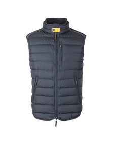 Parajumpers Mens Blue Perfect Gilet
