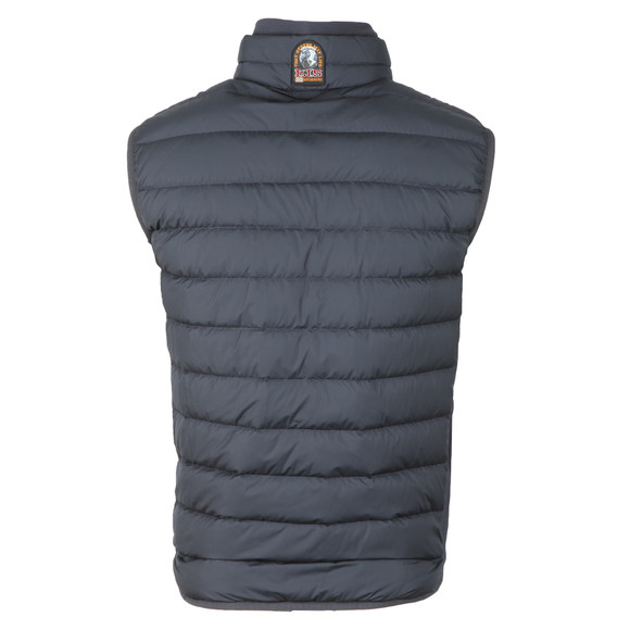 Parajumpers Mens Blue Perfect Gilet main image
