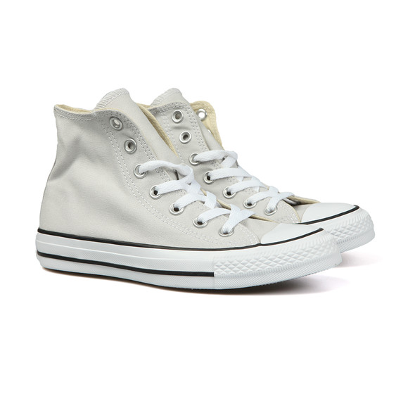 Converse Mens Off-White All Star Seasonal Hi Trainers main image