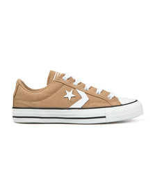 Converse Mens Brown Star Player Ox