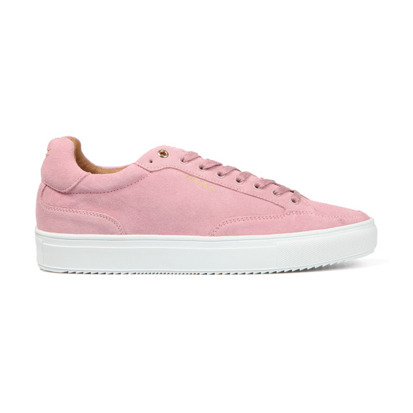 Sik Silk Mens Pink Phantom Trainers main image