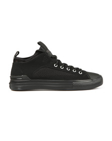 Converse Mens Black Ultra Ox