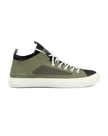 Converse Mens Green Ultra Ox