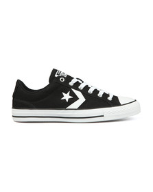 Converse Mens Black Star Player Ox