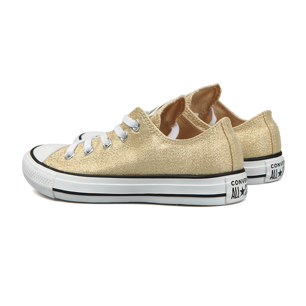 Metallic Glitter All Star Ox main image