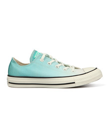 Converse Womens Green All Star Ombre Ox