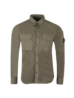 Military Pocket Shirt