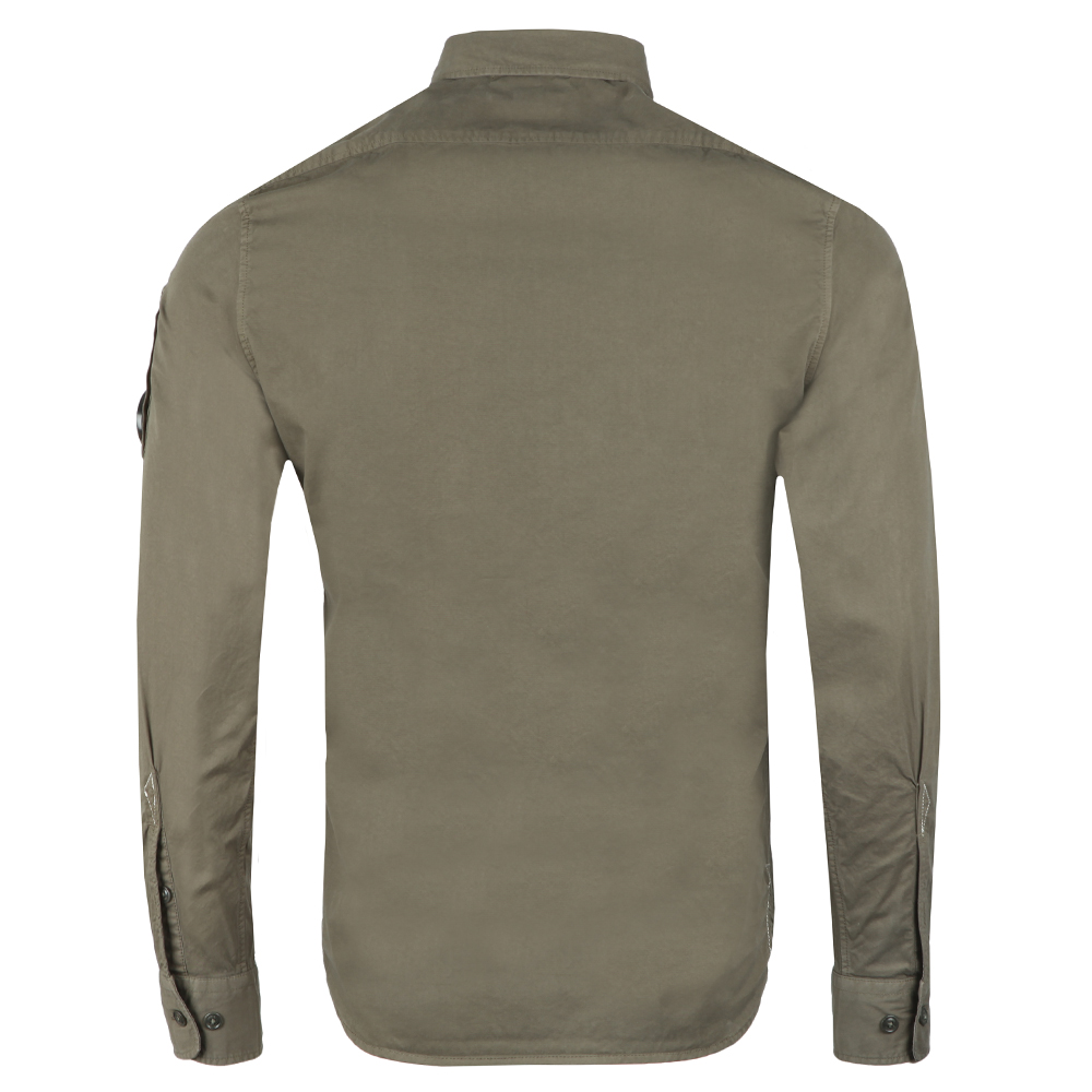 Military Pocket Shirt main image
