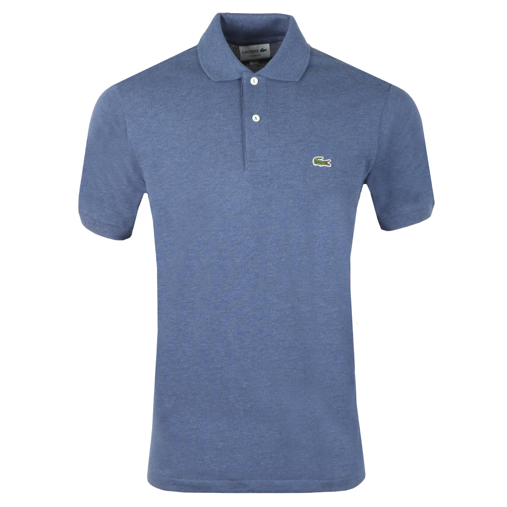 Lacoste L1264 Plain Polo main image