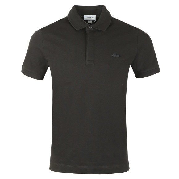 Lacoste Mens Black PH5522 Paris Polo main image