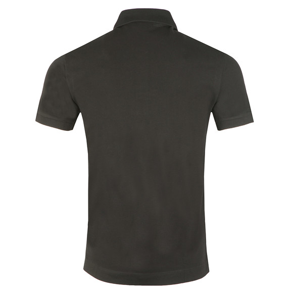 Lacoste Mens Black PH5522 Paris SS Polo main image